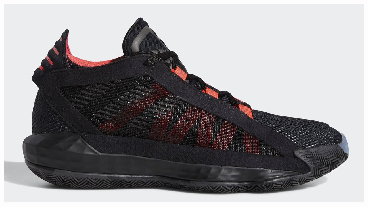equilibrio especificación cinturón  The adidas Dame 6 to Ditch Bounce for Lightstrike Cushioning - WearTesters