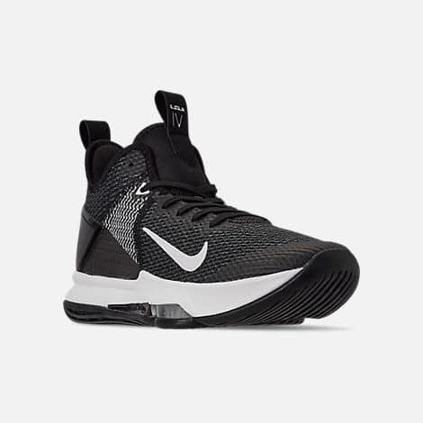 The Nike LeBron Witness 4 Is Now Available WearTesters