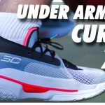 UA Curry 7 Performance Review