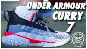 Under Armour Curry 7