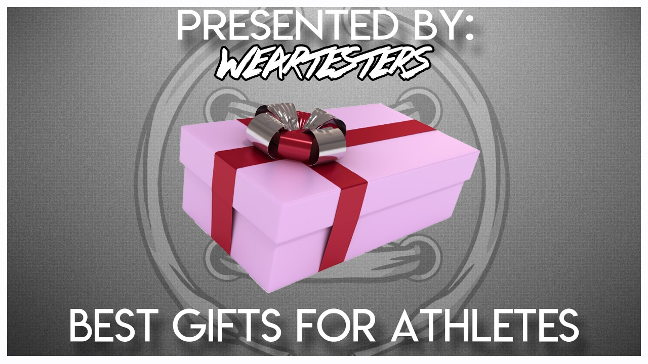 Best Gifts For Athletes Featured Image
