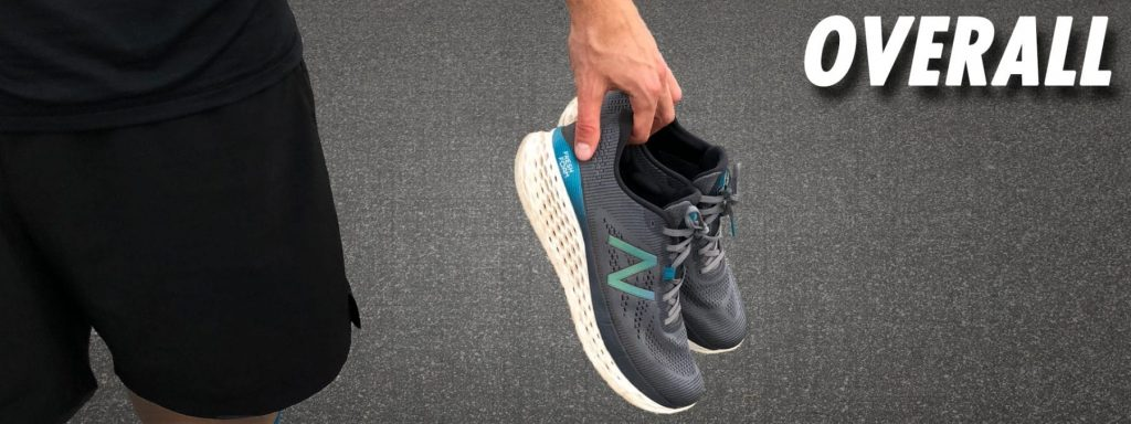 New Balance Fresh Foam More Overall