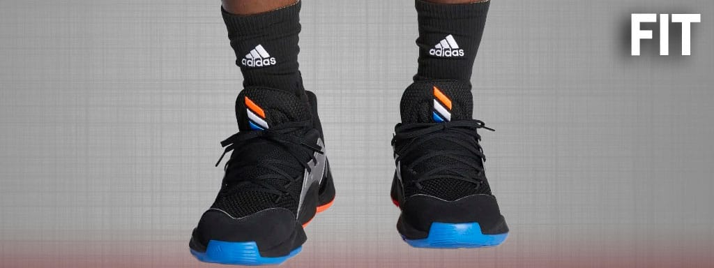 Harden 4 Fit