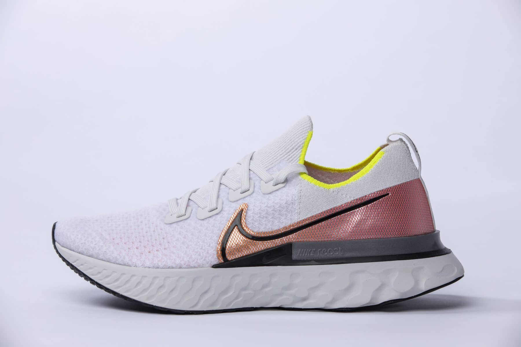 Nike React Infinity Run First Impression