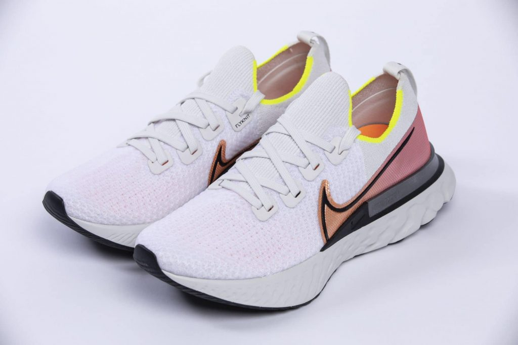 Nike React Infinity Run First Impression , WearTesters