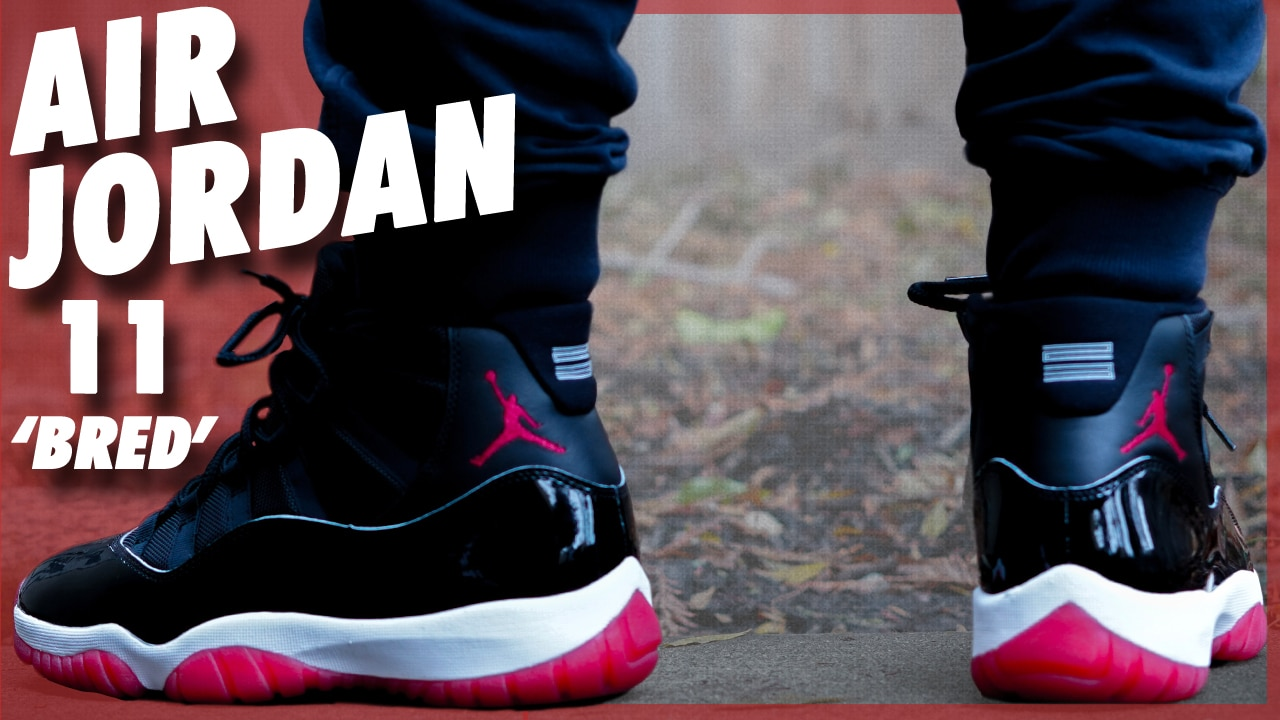 Air Jordan 11 Bred 2019 Detailed Look And Review Weartesters