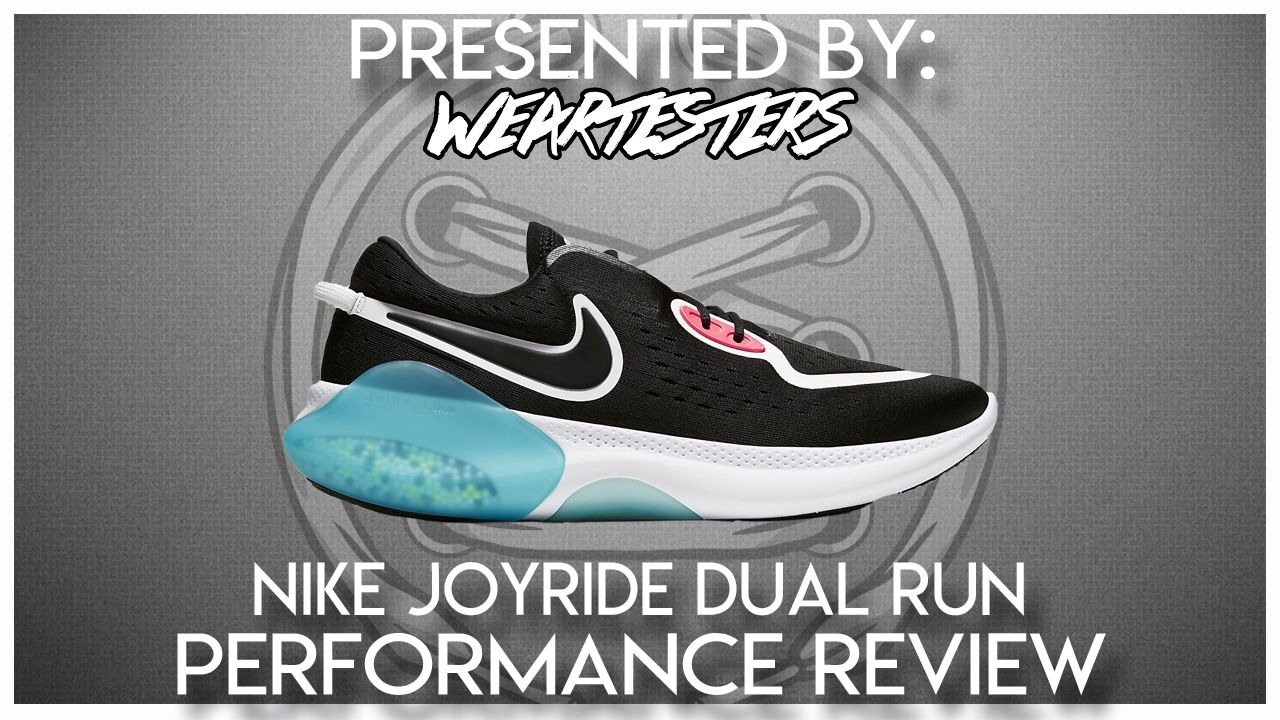 Nike Joyride Dual Run Featured