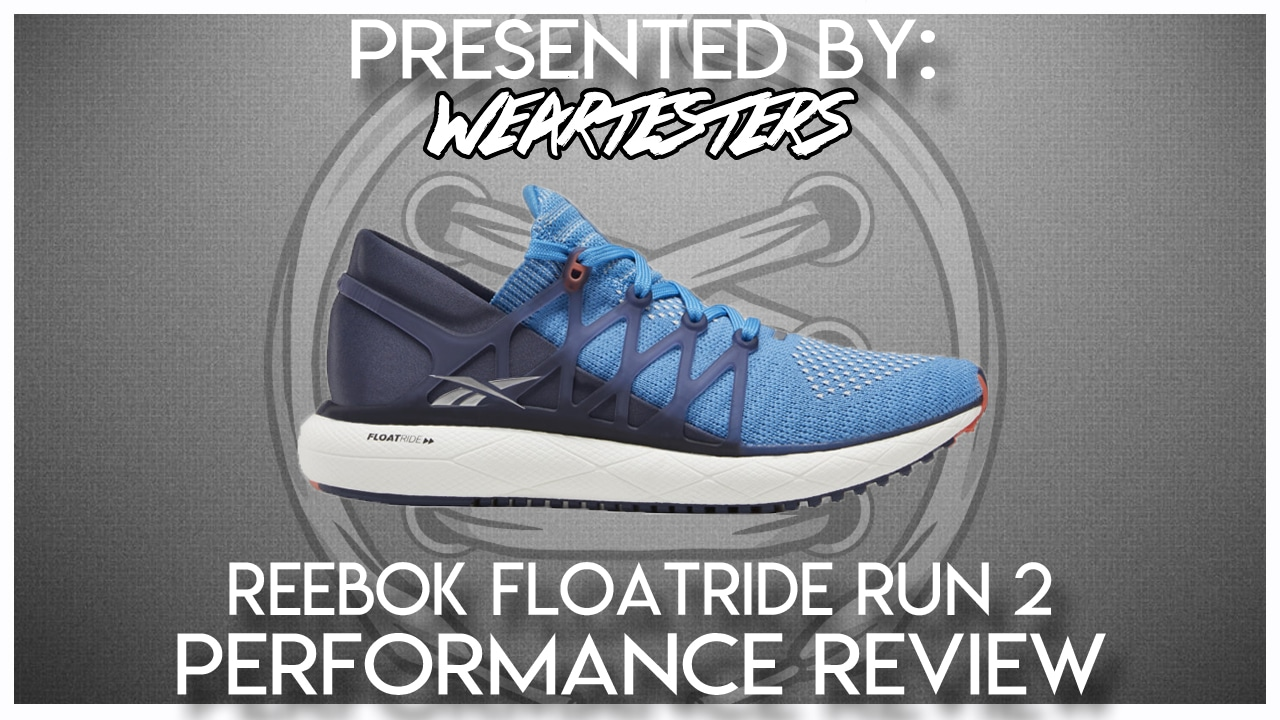 Reebok Floatride Run 2 Featured
