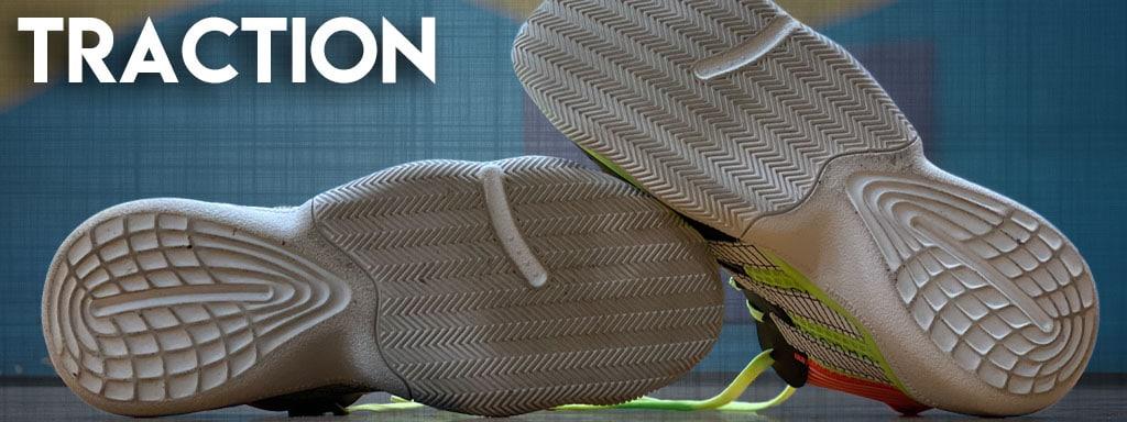 adidas Harden Stepback Performance