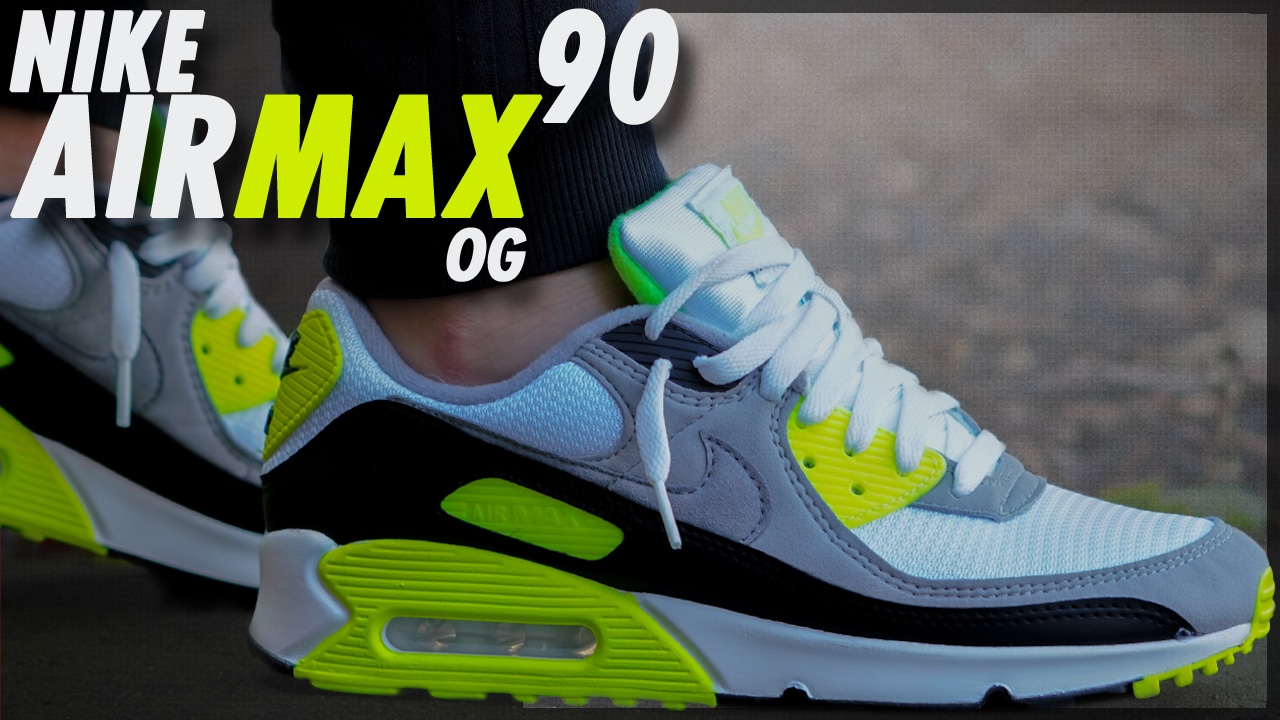 air max review