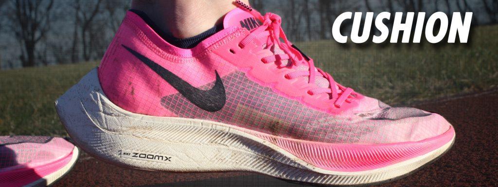 Nike ZoomX Vaporfly NEXT% Cushion