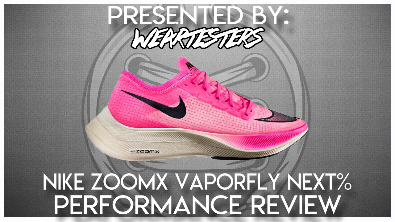 Nike ZoomX Vaporfly Next% Featured Image
