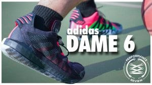 dame 6 performance review