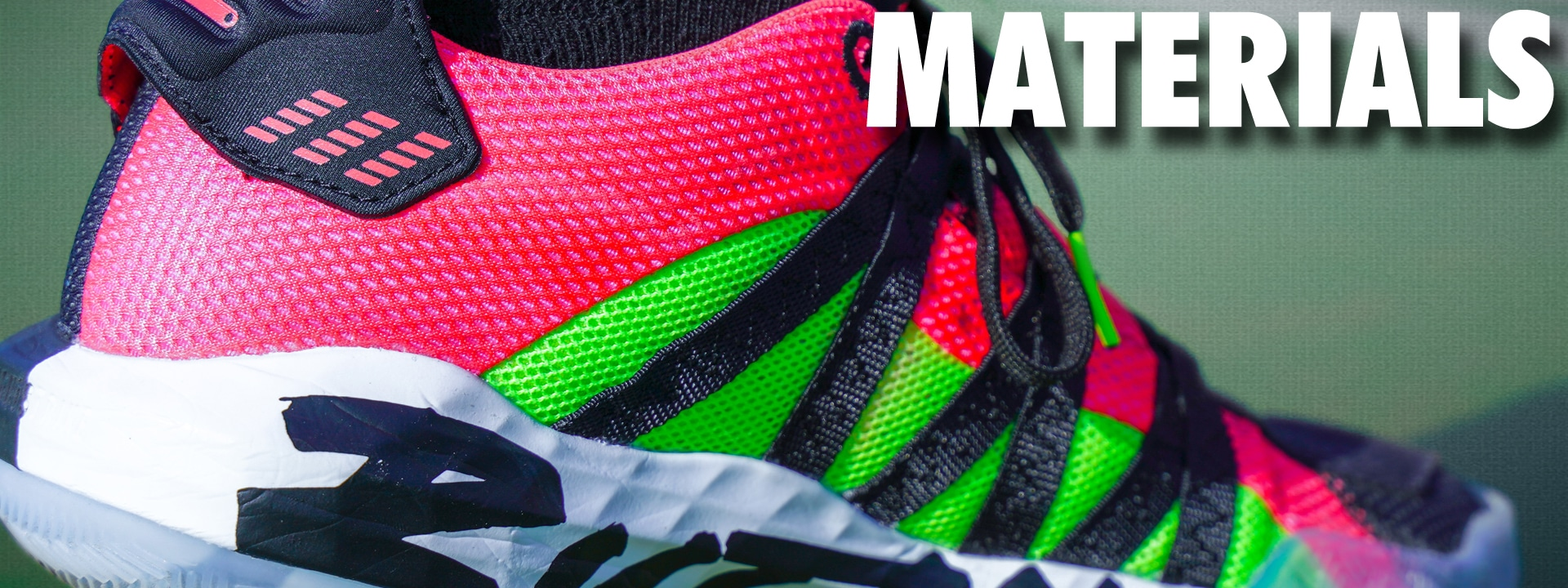 adidas D Rose 6 Boost Primeknit: Quick Review Live For BBALL