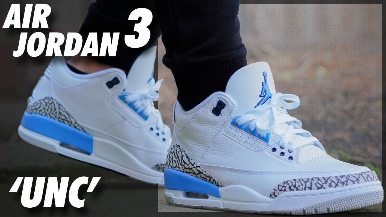 Air-Jordan-3-UNC-Review