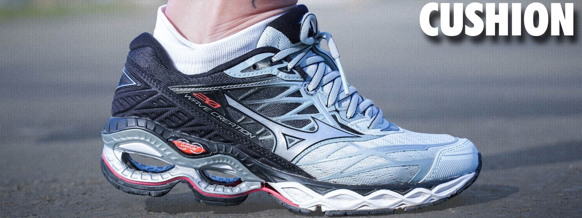 Mizuno Wave Creation 20 Cushion