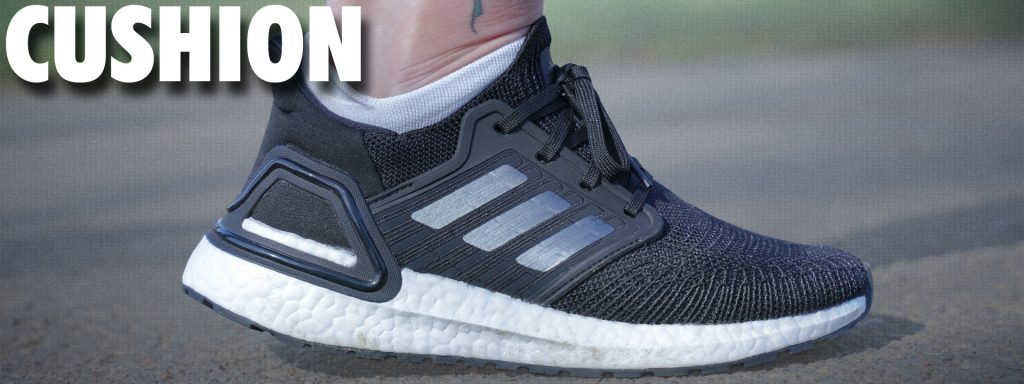 adidas Ultraboost 20 Cushion
