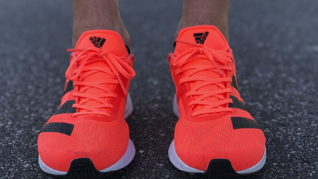 Adidas RC 2 Support