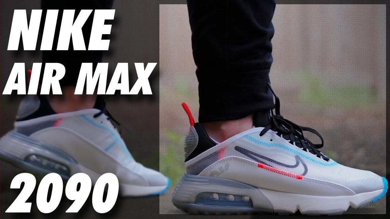 Nike Air Max 2090 | Detailed Look and Review
