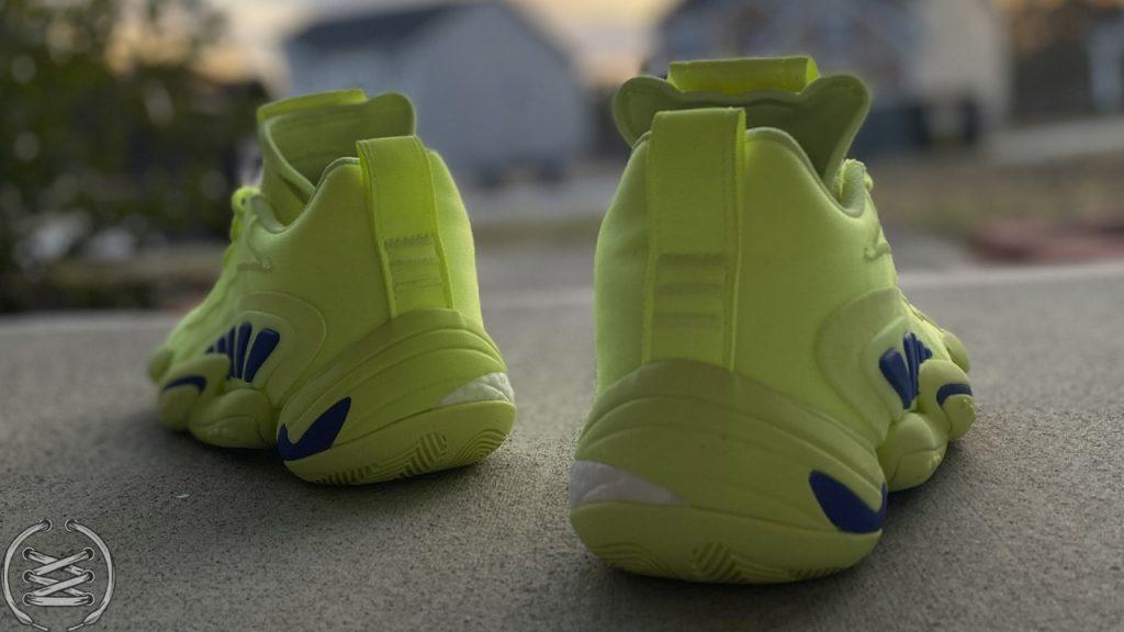 adidas Crazy BYW X 2.0 rear