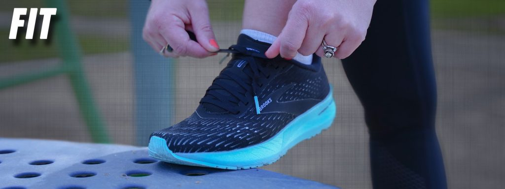 Brooks Hyperion Tempo Fit