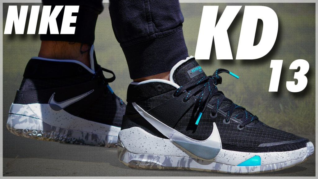 Nike KD 13 Review Detailed Look