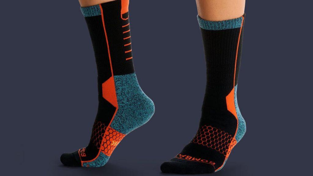 Bombas Socks Basketball