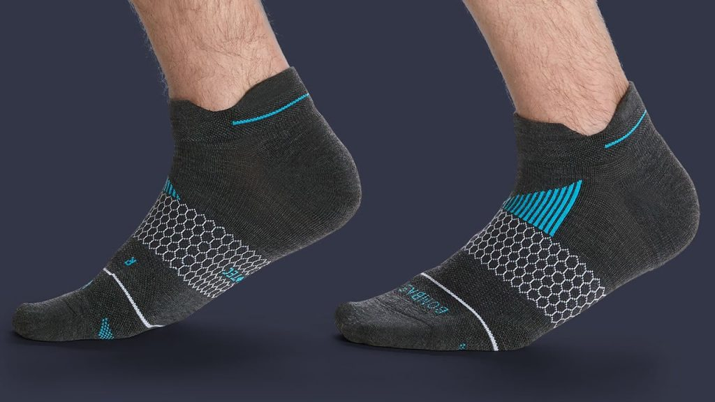 Bombas Socks Merino Performance Running
