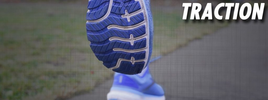 Brooks Glycerin 18 Traction