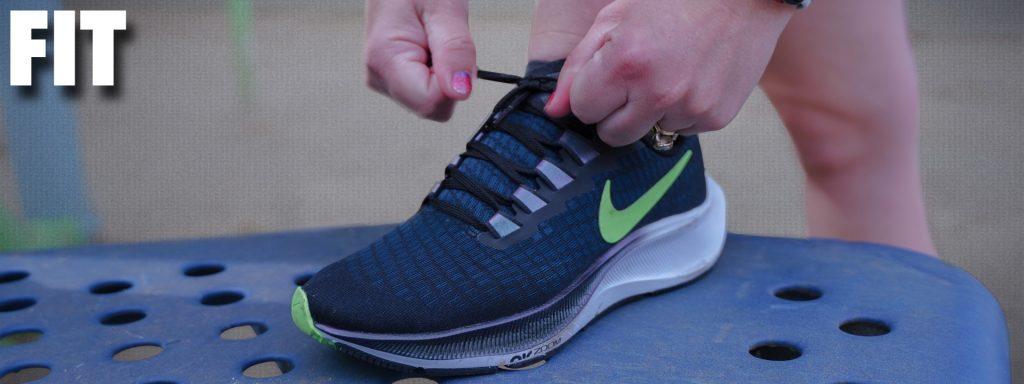 Nike Pegasus 37 Fit