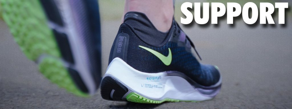 Nike Pegasus 37 Support