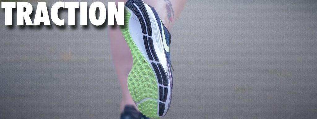 Nike Pegasus 37 Traction