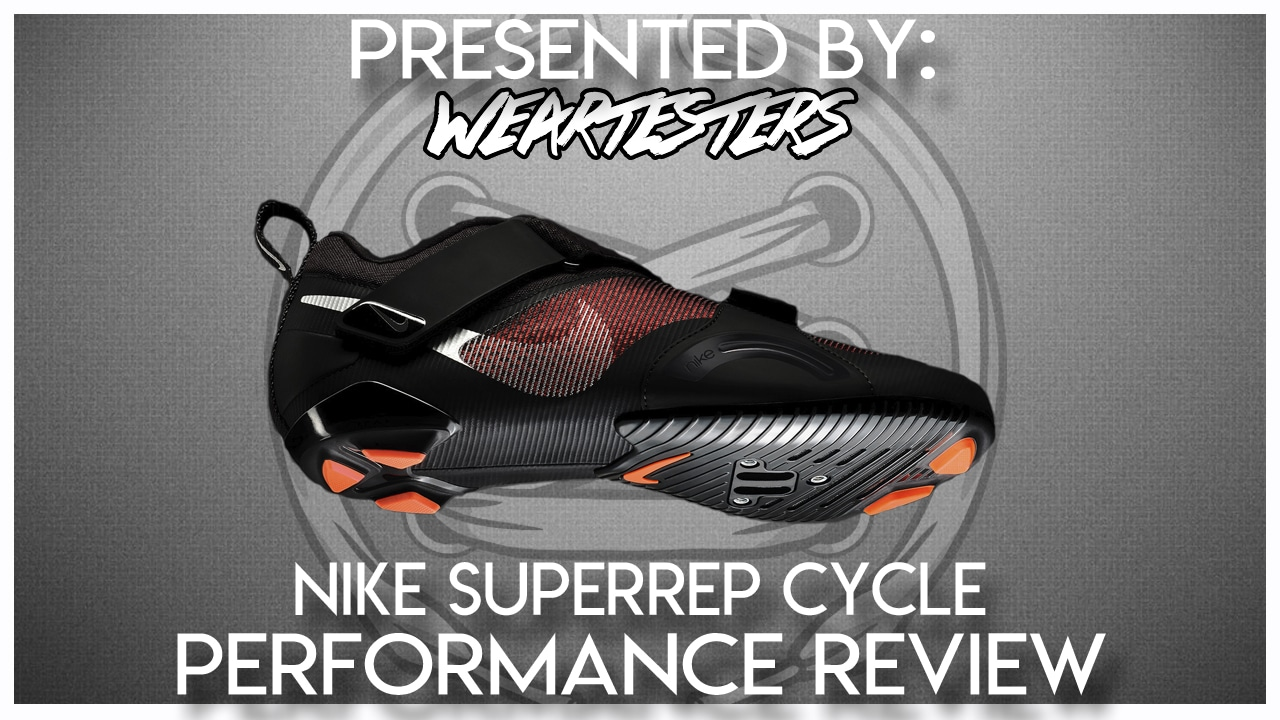 Nike SuperRep Cycle Performance Review - WearTesters