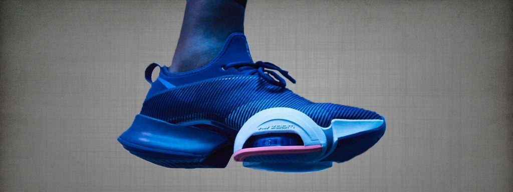 Nike SuperRep Fit