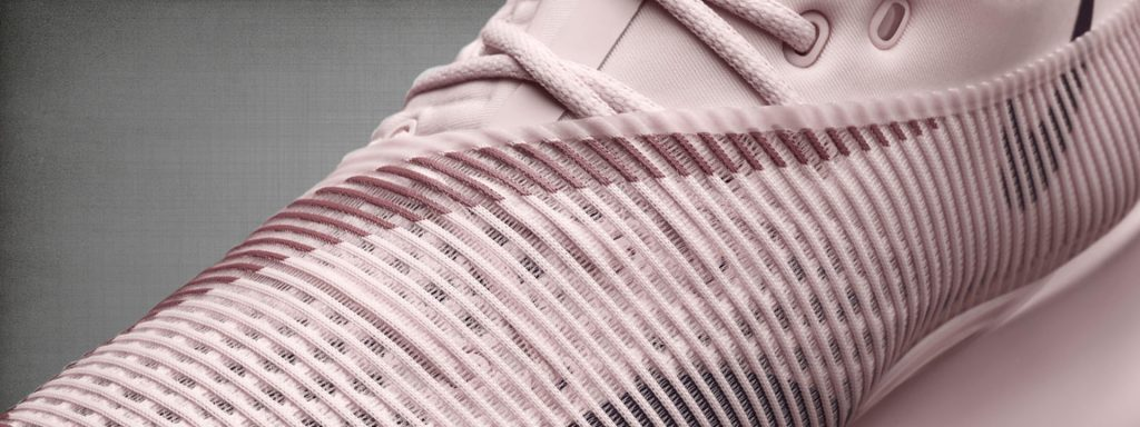 Nike SuperRep Materials