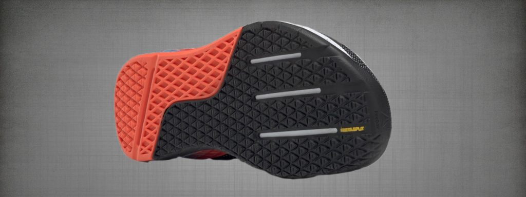 Reebok Nano X Traction