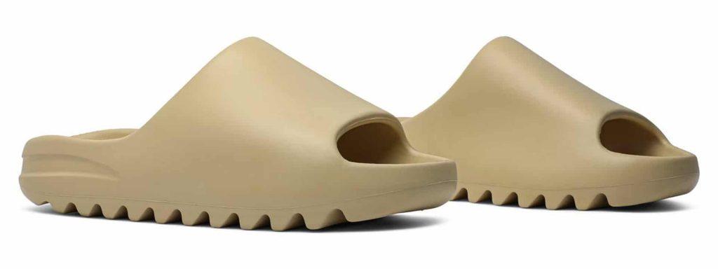 Yeezy Slide Materials
