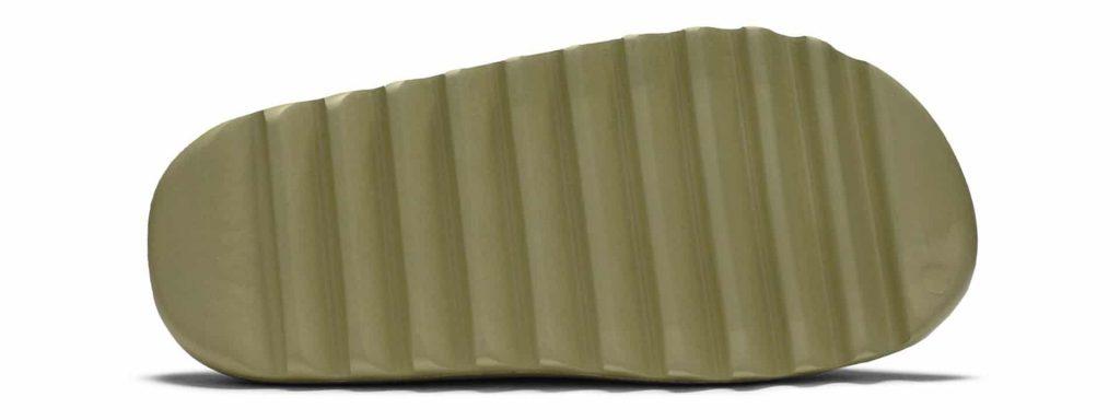 Yeezy Slide Traction