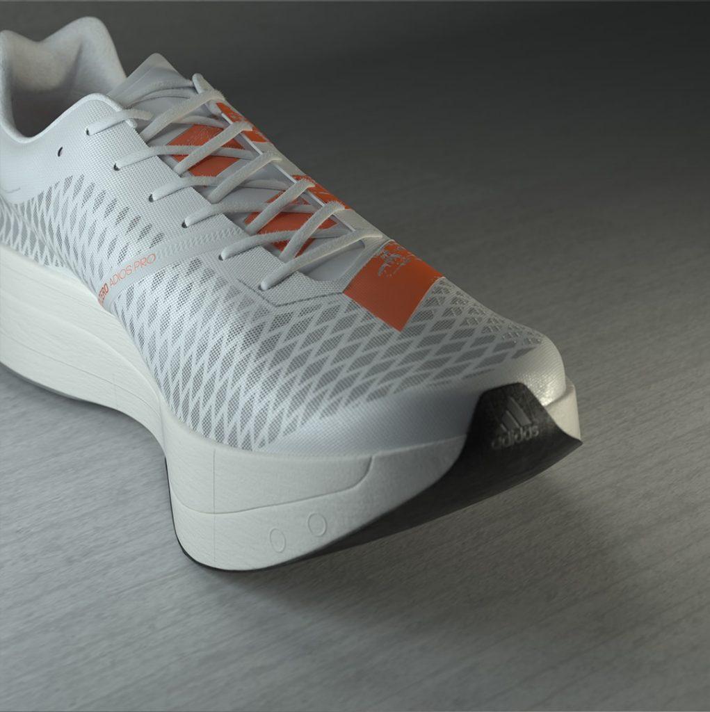 adidas adizero Adios Pro Close Up