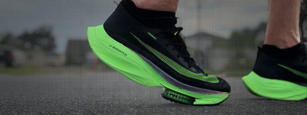 Nike Alphafly Next% Cushion