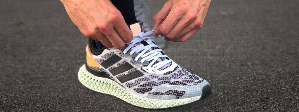 adidas 4D Run 1.0 Fit