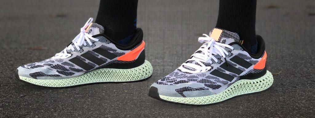 adidas 4D Run 1.0 Overall