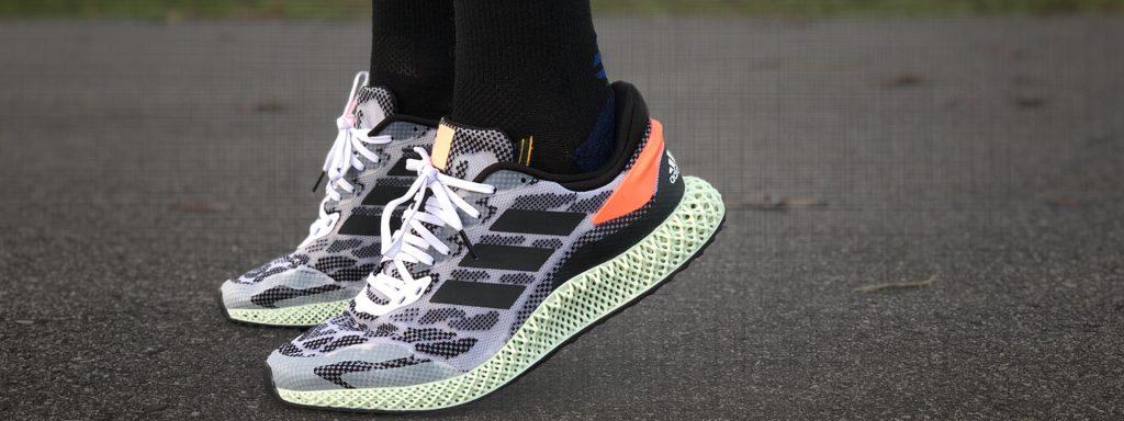 adidas 4D Run 1.0 Support