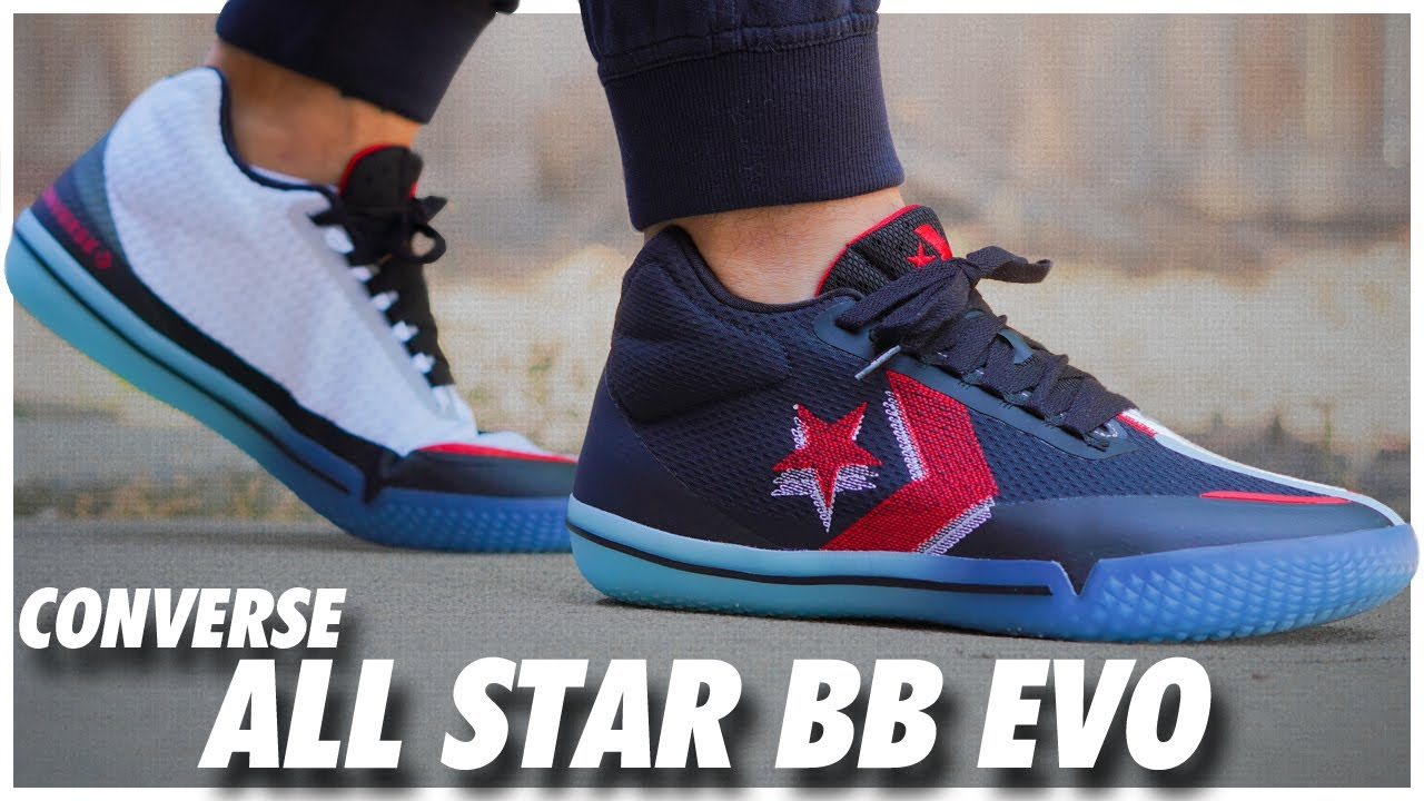 Converse All Star BB Evo