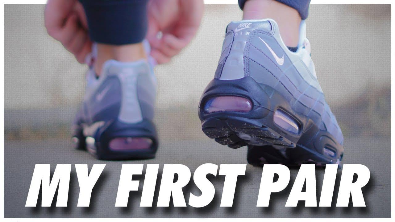 Nike Air Max 95 Retro 2020