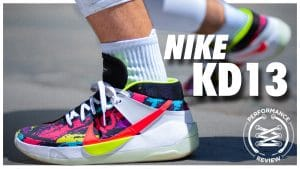 KD 13 performance review