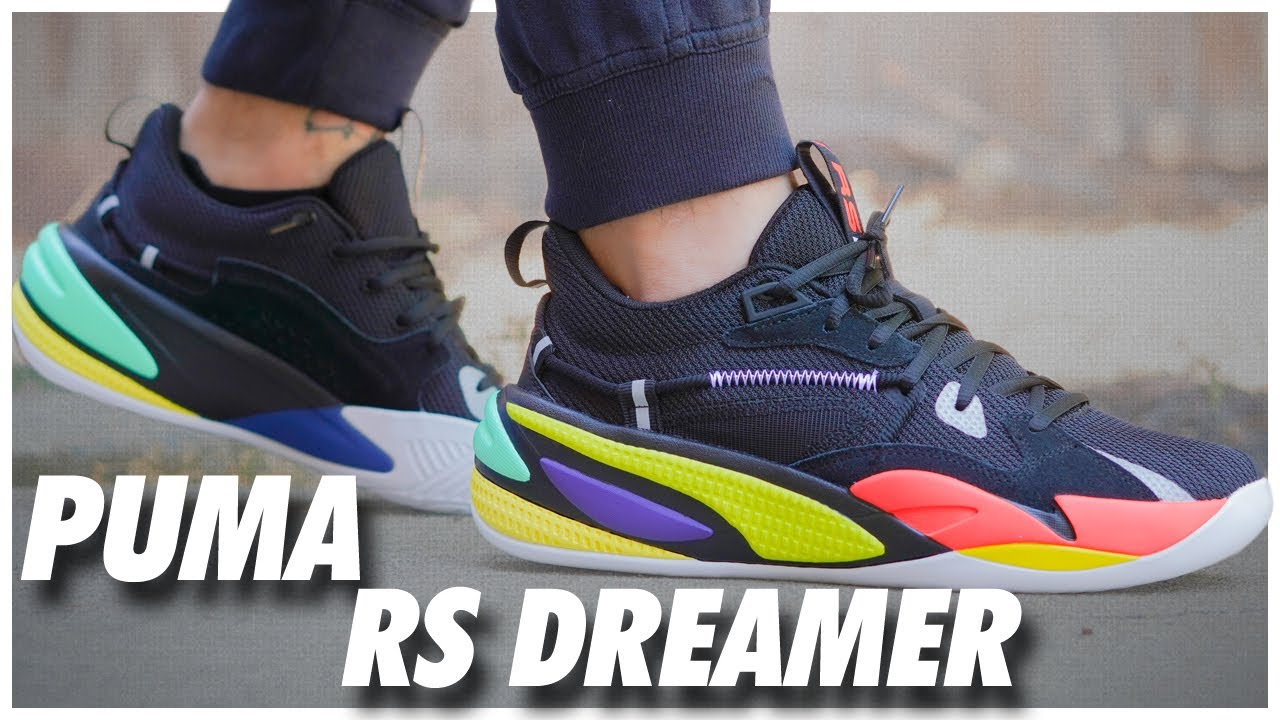Puma RS-Dreamer Basketball