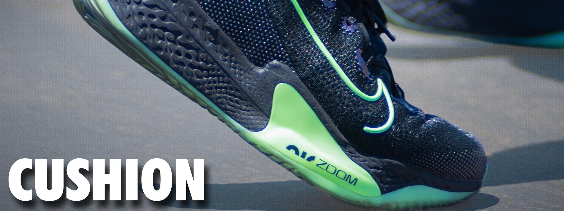 Nike Zoom BB NXT Cushion
