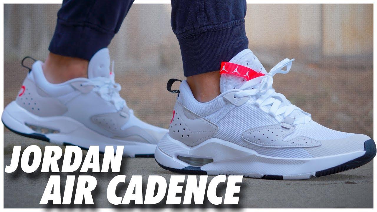 Jordan Air Cadence