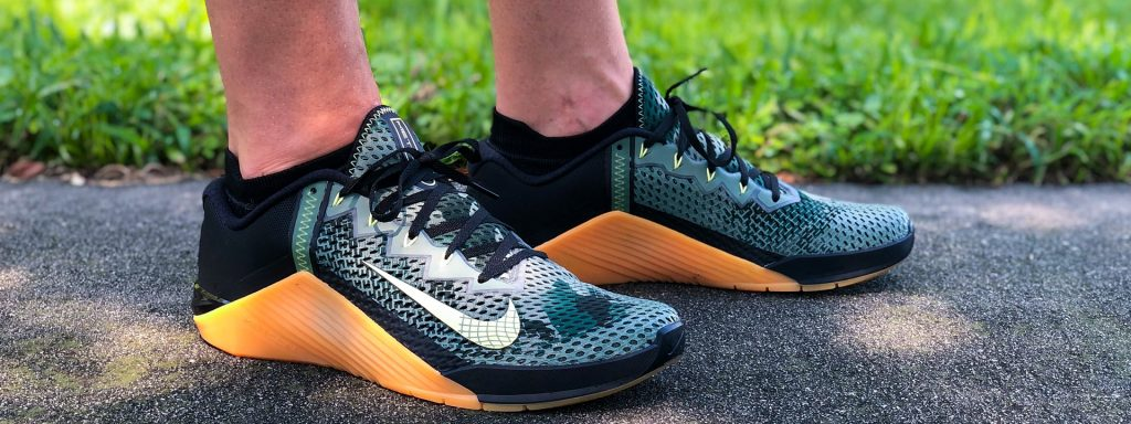 Nike Metcon 6 Support